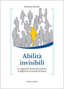 abilità invisibili sanavio